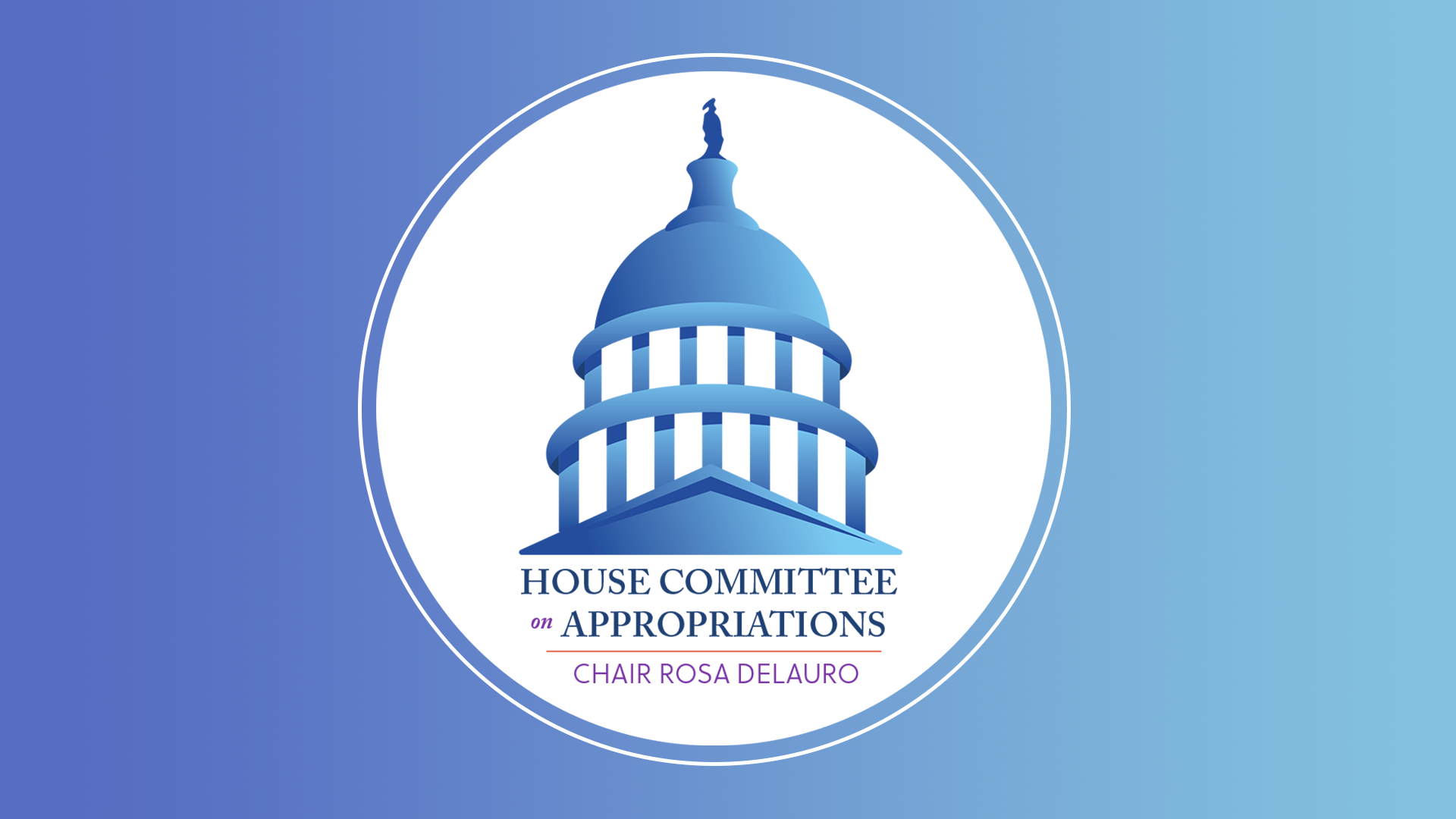 Appropriations Committee Releases Fiscal Year 2022 Homeland Security Funding Bill
